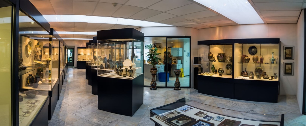 Keramisch Museum Goedewaagen - 02