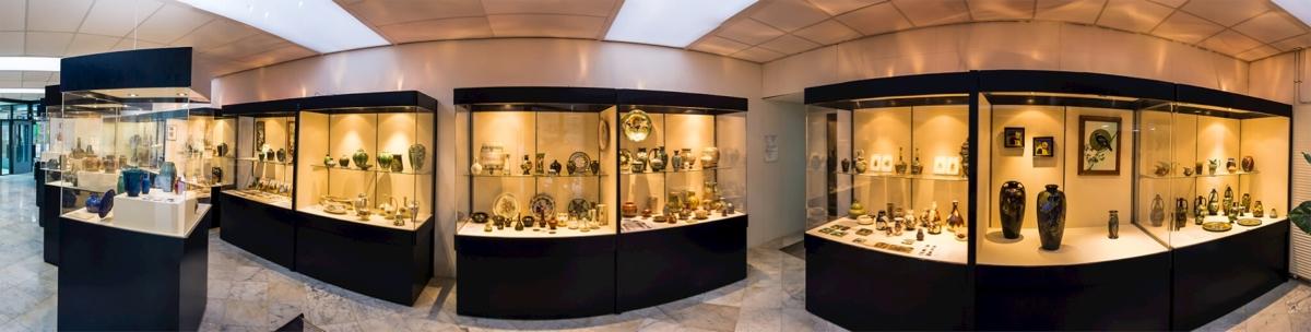 Keramisch Museum Goedewaagen - Collectie