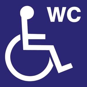 invalide-toilet-keramisch museum goedewaagen
